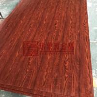 厂家威尼斯人平台网址304不锈钢木纹热转印板