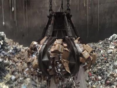 松江区工业固废垃圾处置厂松江区固态边角料废料处理