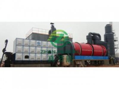 除湿纸浆干燥机新款多功能机械式
