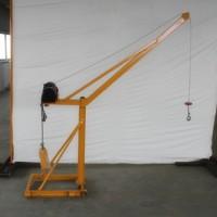 家用小吊机批发 吊机长期销售 东弘起重报价