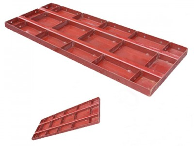 山东桥梁钢模板租赁、回收选济宁天力钢模板更专业