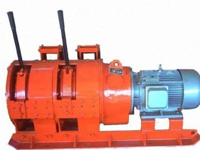 2JPB-7.5耙矿绞车,7.5KW电耙子