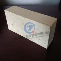 厂家热销工业窑炉用 一级高铝砖 高温耐磨 郑州豫企现货