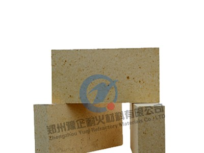 厂家现货供应工业窑炉用 二级高铝砖 高温耐磨 郑州豫企现货