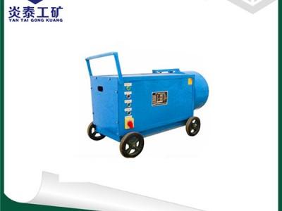 以质量赢销量的GJB型挤压式注浆泵