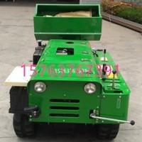 厂家特惠履带式多功能施肥回填开沟机 小型柴油旋耕机 微耕机