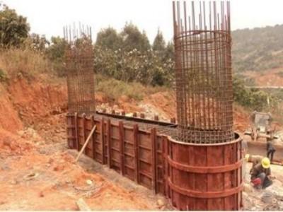 安徽桥梁钢模板厂家|安徽桥梁钢模板租赁|天力系梁模板出租报价