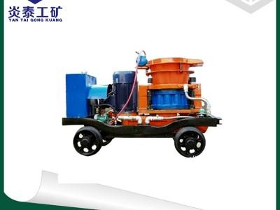 供应HSP系列混凝土喷湿机 质量保障品质可靠