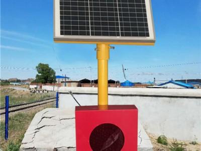 出厂价供应太阳能LED车档表示器
