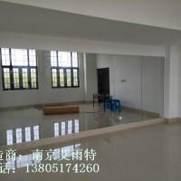 南京学校舞蹈房镜子