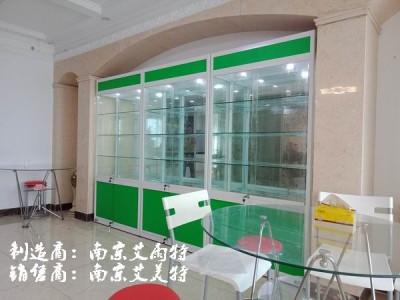 南京五金柜台|南京玻璃柜台