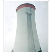 凉水塔刷油漆防腐美化
