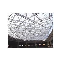 游泳馆网架钢结构防腐