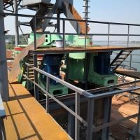 广东茂名高产量制沙机,性能稳定!沃力制造