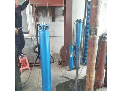 天津井用潜水电泵厂家-大功率潜水泵厂家地址