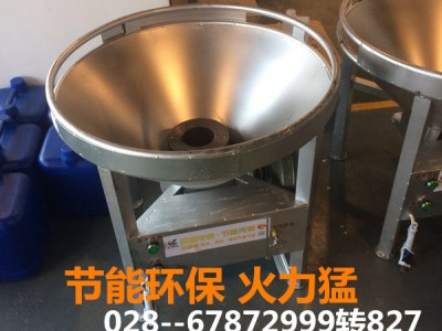 四川厂家供应环保油坝坝灶、铸铁醇油猛火炉