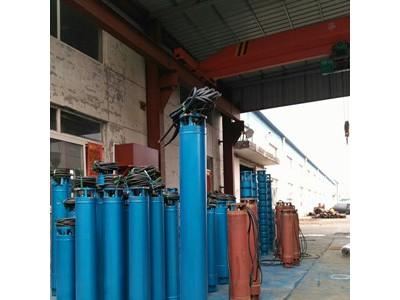 天津大型潜水电泵流量-温泉井260米潜水泵厂家