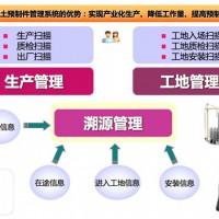艾赛克混凝土预制件管理系统