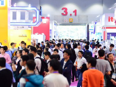 2019广州工业自动化展