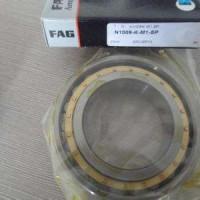 供应FAG圆柱滚子轴承N221E.M1轴承