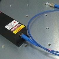 532nm窄线宽拉曼激光器