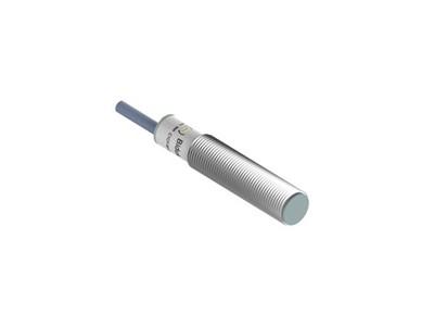直流3線非金屬接近開關,NPN常開型M12電容式接近開關