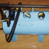 移动泵站-单体支柱快速升柱器使用要求