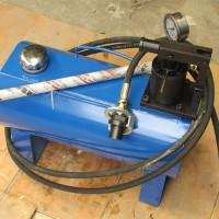 供应LDZ-40手动快速升柱器,单体支柱移动泵站