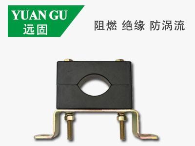 玉林YGD-11如何固定墙上电缆,远固电缆固定夹行业内幕