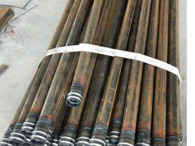 自贡当地声测管厂家现货