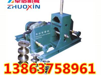 优质的DWQJ-G76多功能滚动式弯管机价格,图片