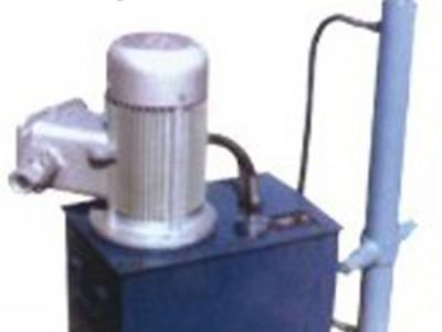DYTF型分离式电液推杆产品介绍,参数
