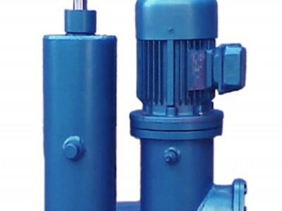 厂家直销DYTP型平行式电液推杆结构性能