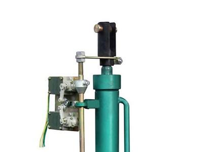 DYTZ整体式电液推杆厂家,工作原理