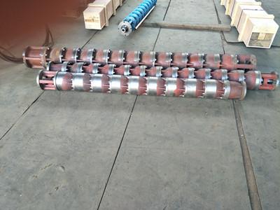 天津热水深井泵效率、热水深井泵、潜成泵业(查看)