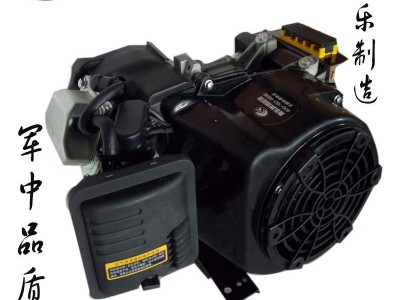 电轿用汽油发电机微型发动机智能一体机驻车增程器厂家直销
