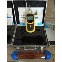全国直供可测量氨气的LB-BZ泵吸有毒有害气体检测仪