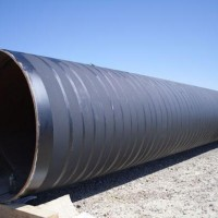 沧州大口径螺旋钢管生产线|螺旋焊接钢管