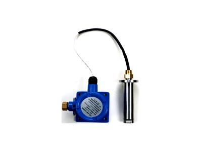 济南米昂气体报警器图片-CA217AK耐高温型气体探测器