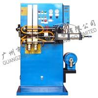 厂家直销铜铝管自动对焊机 大型冷库铜铝管自动对焊机
