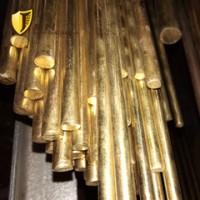 黄铜棒H62实心铜棒 圆铜棒直径60mm