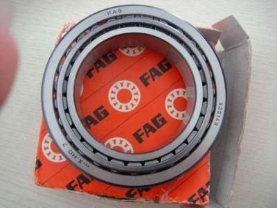 进口FAG圆锥滚子轴承30203A轴承