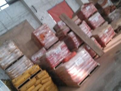 河南郑州氧化铁橙