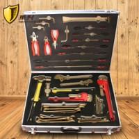 防爆组合工具(56件套)铝青铜