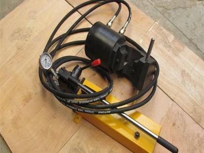 钢绞线液压剪山东生产厂家 钢绞线液压剪价格