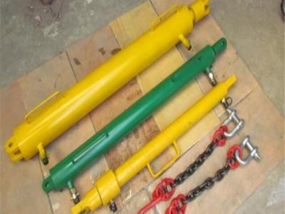 厂家热销液压紧链器 液压紧链器  价格及性能