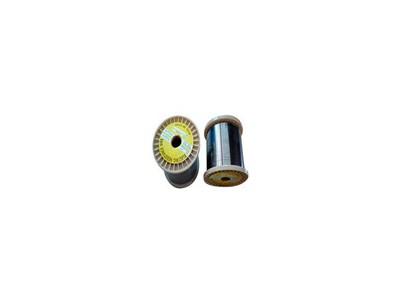 高质量镍铬合金扁丝