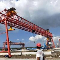 云南昆明龙门吊厂家设备安全耐久