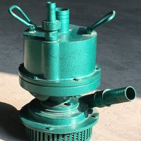 FQW风动涡轮潜水泵FQW40-20/W厂家风动潜水泵