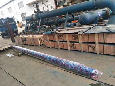 天津温泉深井泵性能-潜成耐高温热水泵价格